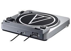 Giradischi Audio-Technica AT-LP60-USB